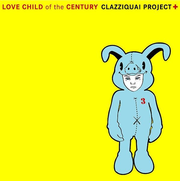 Clazziquai Project - Love Child Of The Century Album | Musictea